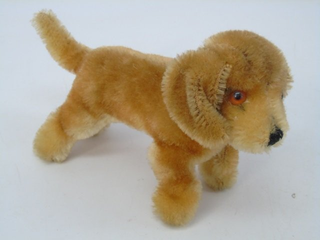 Antique / Vintage German Steiff Stuffed Animals - 2