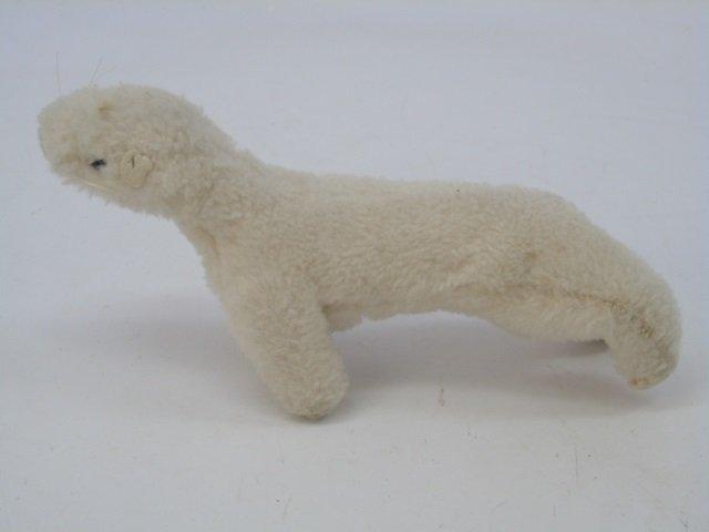 Antique / Vintage German Steiff Stuffed Animals - 5