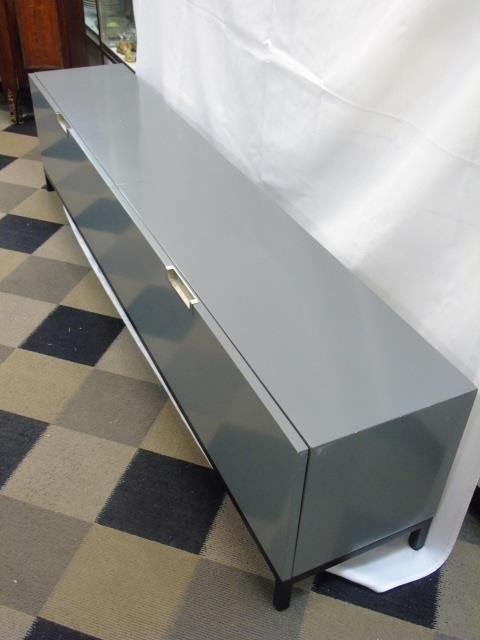 Contemporary Hall / Foot of Bed Bench for Storage - 2