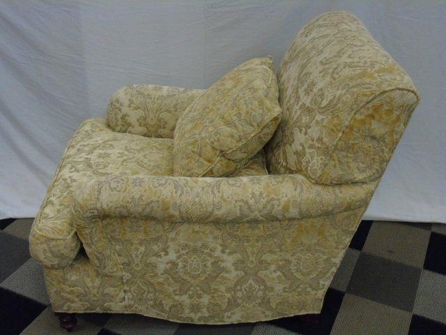 Contemporary Custom Traditional Armchair - 3