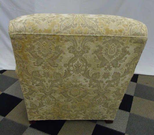 Contemporary Custom Traditional Armchair - 4