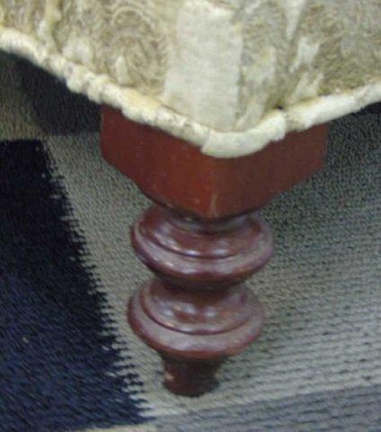 Contemporary Custom Traditional Armchair - 5