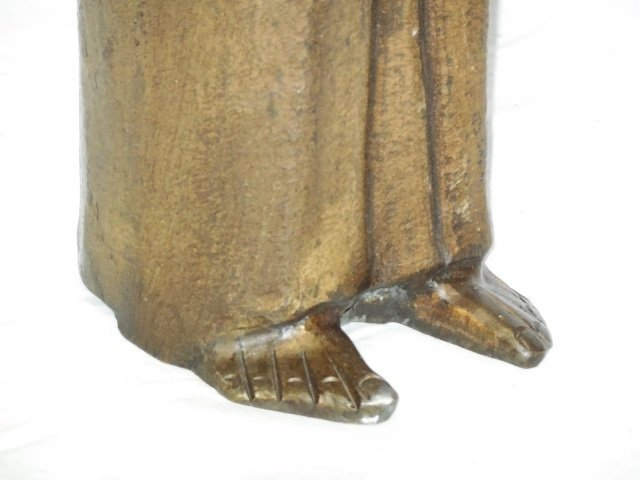 Bronze Statue of Jesus Christ Praying - 6