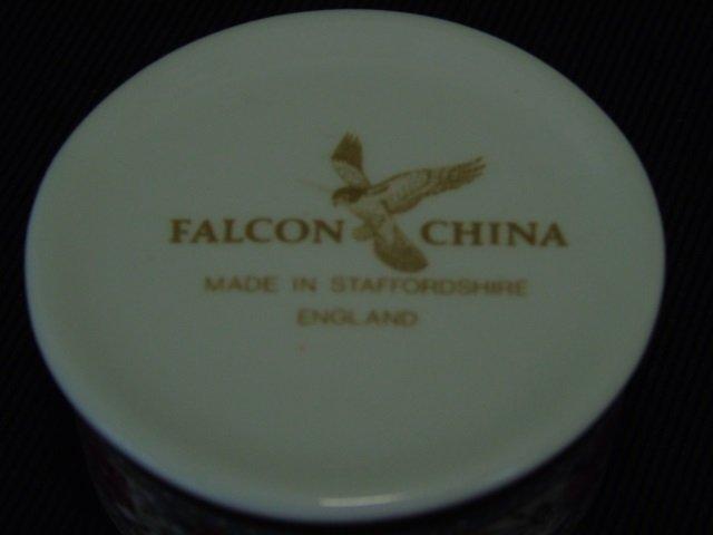 8 Table Items Spode Porcelain Bird Limoges Pot - 4