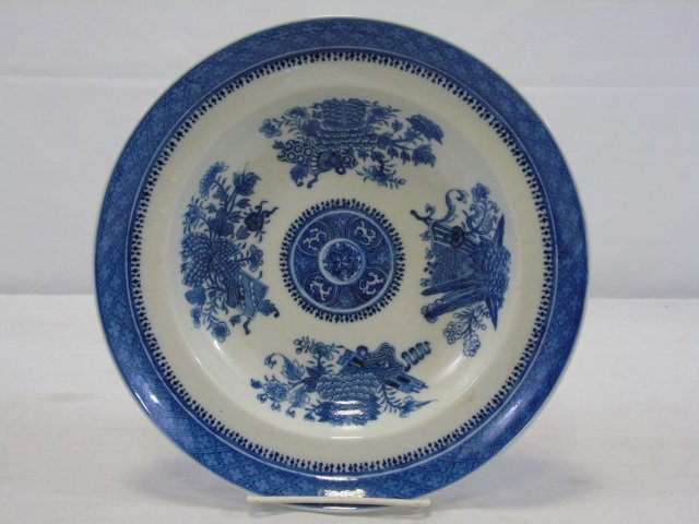 Late 19th Century Chinese Export Bowl