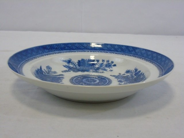 Late 19th Century Chinese Export Bowl - 2