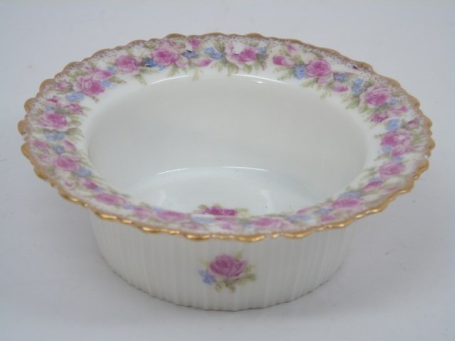 Antique Finger Bowls, Underplates & Demitasse - 2