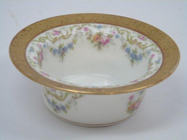 Antique Finger Bowls, Underplates & Demitasse - 4