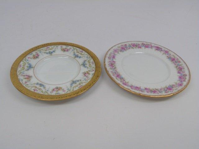 Antique Finger Bowls, Underplates & Demitasse - 5