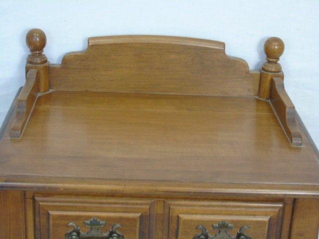 Heywood Wakefield Nightstand / End Table - 4