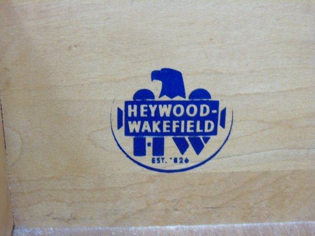 Heywood Wakefield Nightstand / End Table - 6