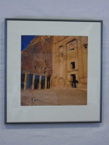 Lot of 5 Giancarlo Zuin Travel Photographs - 3