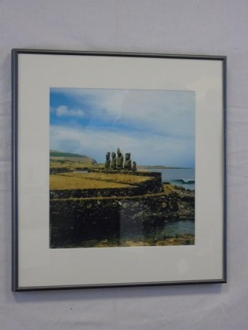 Lot of 5 Giancarlo Zuin Travel Photographs - 5