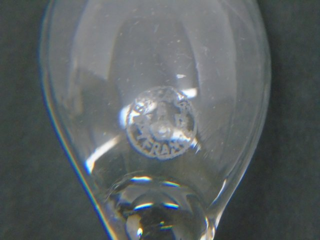 Georg Jensen Sterling Silver Spoon Baccarat Spoon - 6