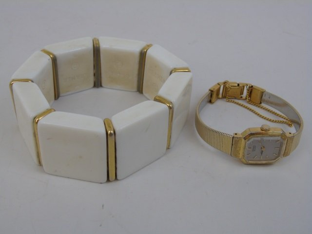 Vintage & Retro Ladies Costume Jewelry Bracelets - 4