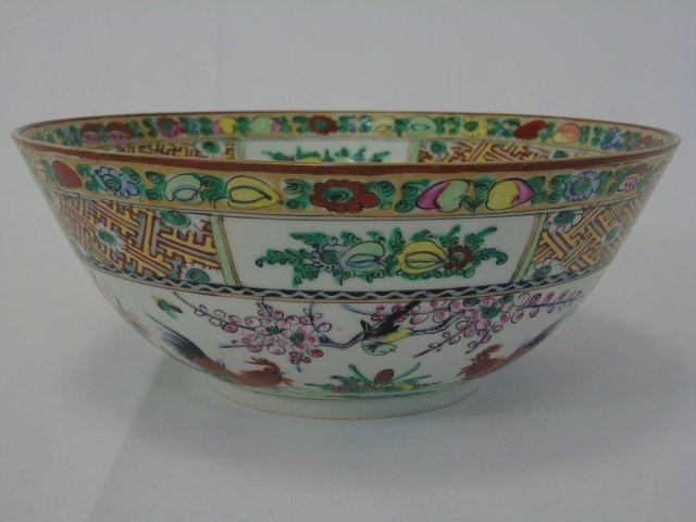 Six Assorted Chinese & Japanese Porcelain Items - 2