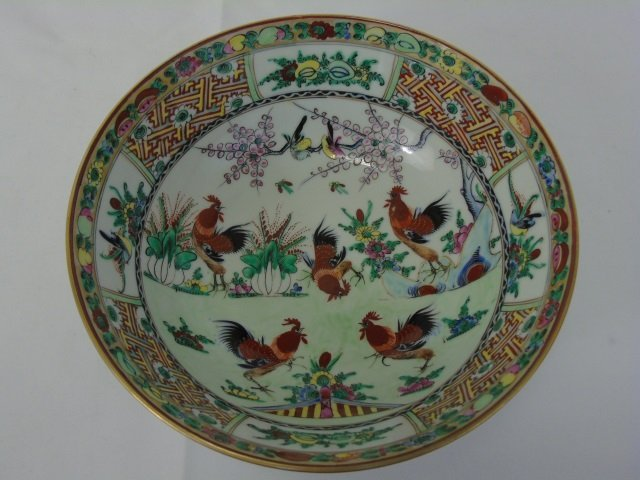 Six Assorted Chinese & Japanese Porcelain Items - 3