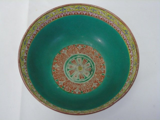 Six Assorted Chinese & Japanese Porcelain Items - 6