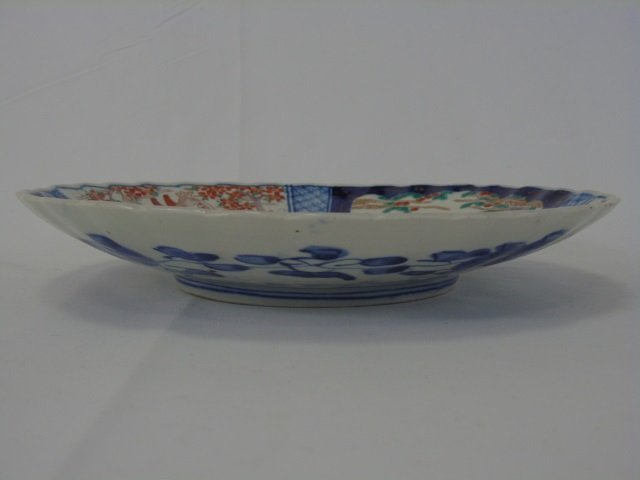 Six Assorted Chinese & Japanese Porcelain Items - 8
