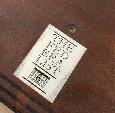 Custom Contemporary Bookcase / Entertainment Hutch - 4