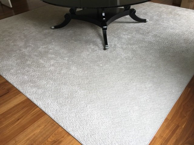 Custom Square Cut Contemporary Carpet by Stark - 2