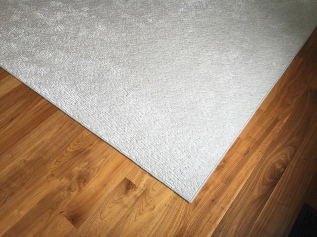 Custom Square Cut Contemporary Carpet by Stark - 3