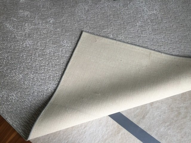 Custom Square Cut Contemporary Carpet by Stark - 4