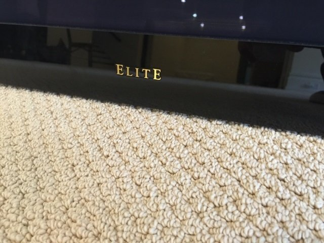 Elite Pioneer 60'' Flatscreen Television Speakers - 5