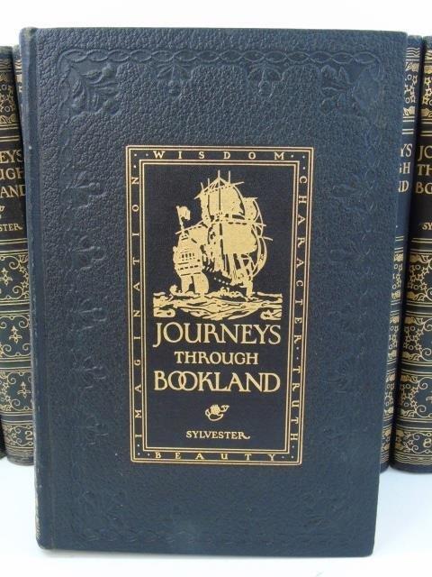 Set of 10 Journey Through Bookland Books - 3