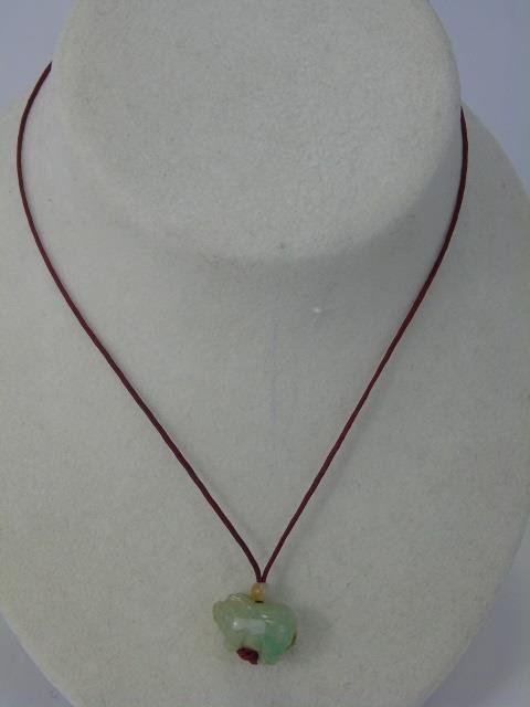 Box Lot Assorted Costume Jewelry & Treasure Chest - 2