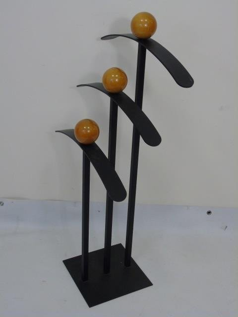 Contemporary Gentleman's Valet / Clothing Stand