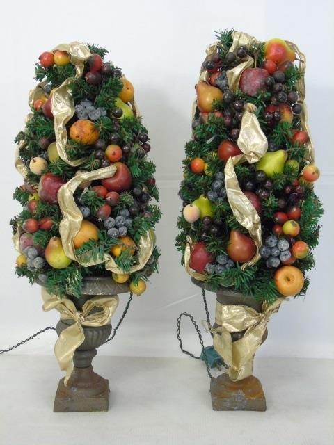 Large Lot Vintage & Contemporary Christmas Decor - 8