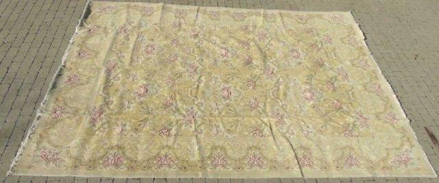 ABC Carpet Romanian Wool Carpet 9 x 11 Feet