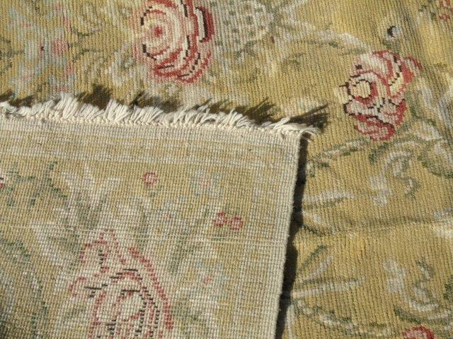 ABC Carpet Romanian Wool Carpet 9 x 11 Feet - 2