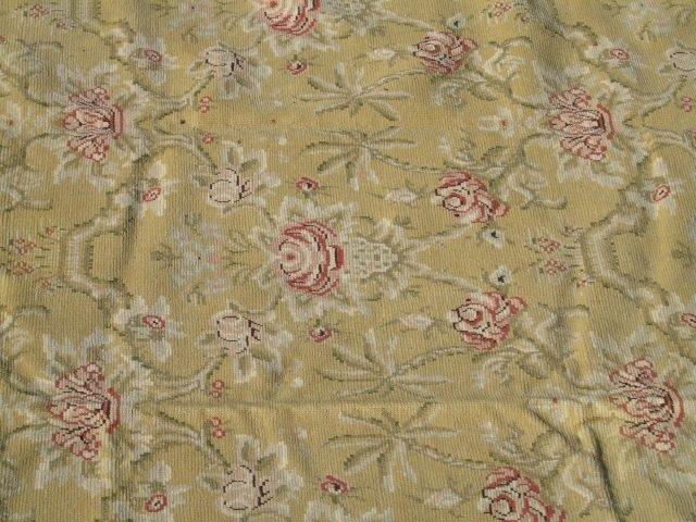 ABC Carpet Romanian Wool Carpet 9 x 11 Feet - 3