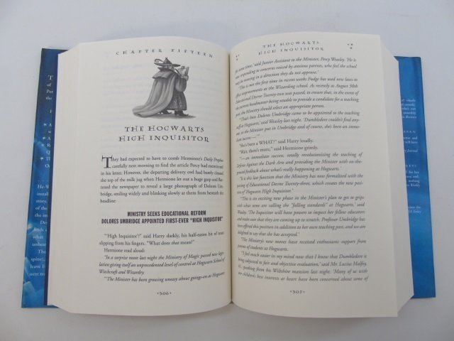 First Edition - Harry Potter Order of the Phoenix - 5