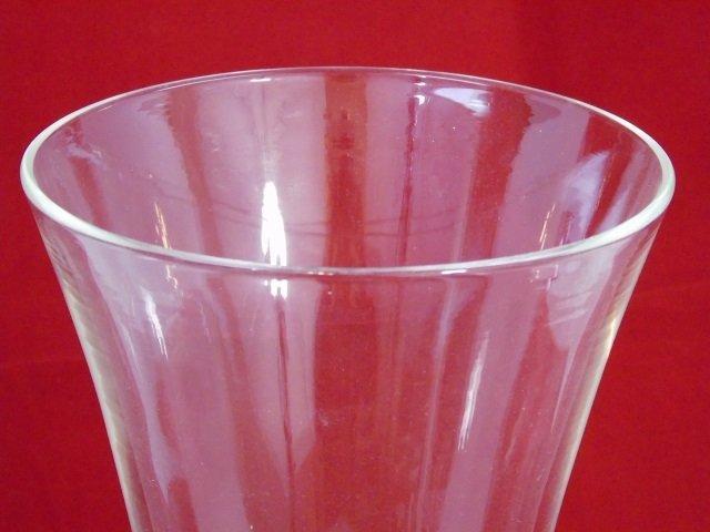 20th Century American Stueben Art Glass Vase - 4
