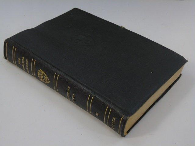 Antique Book Collection Harvard Classics 10 of 30 - 3