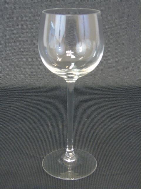 Group of 16 Liqueur Crystal Glasses & Snifters - 4