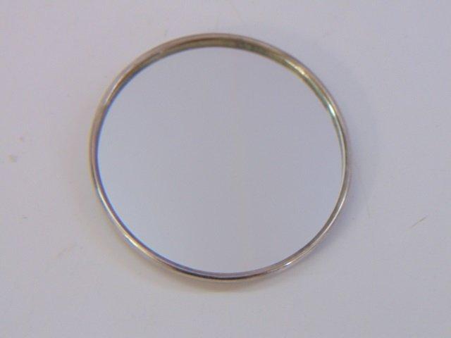Tiffany & Co Hand Mirror - David Anderson Bracelet - 2