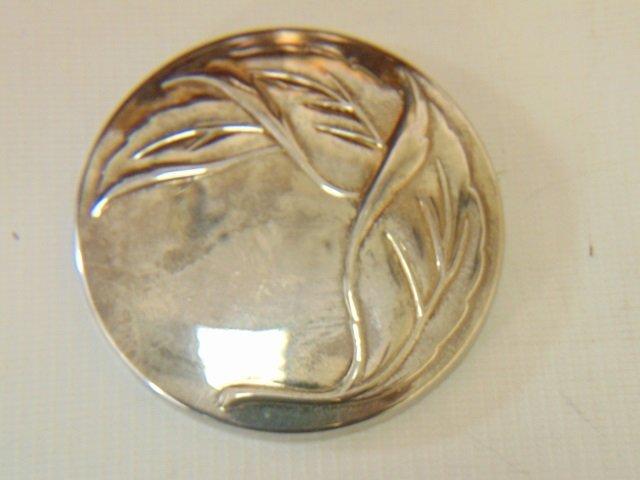 Tiffany & Co Hand Mirror - David Anderson Bracelet - 6