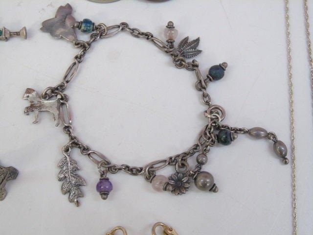 Charm Bracelets, Coin Bracelets & Costume - 2