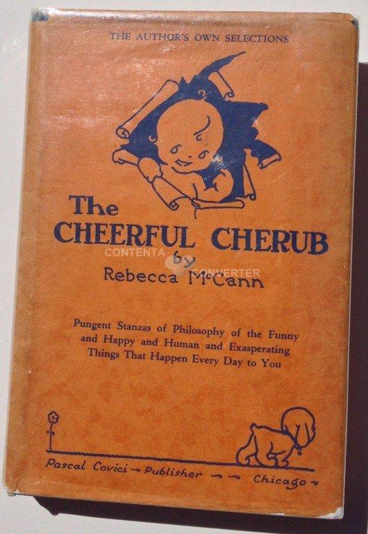 The Cheerful Cherub,