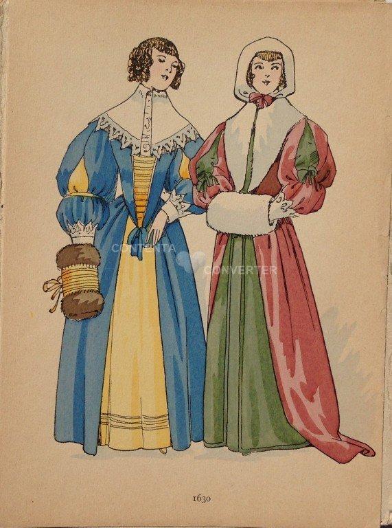 La Mode Feminine