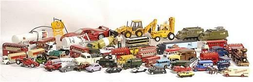 593: Matchbox, Bburago, Lledo unboxed Cars & Comm