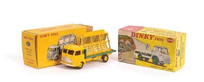 1376 French Dinky  No33c  No434