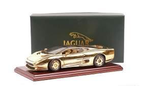 2565: Maisto Jaguar XJ220