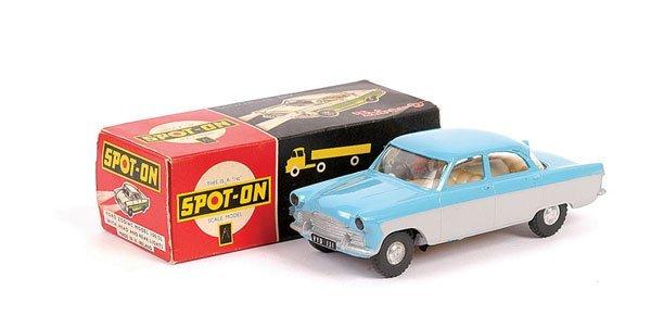 1008: Spot-On No.100SL Ford Zodiac