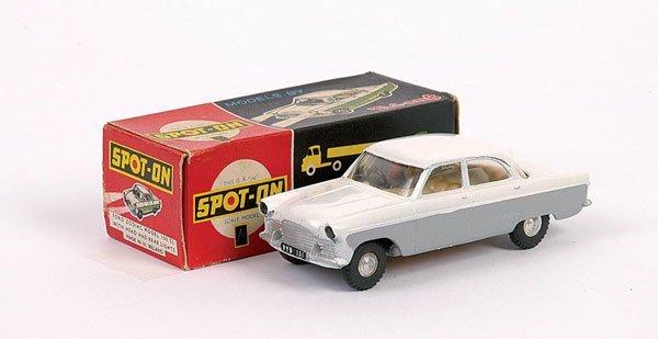 1011: Spot-On No.100SL Ford Zodiac