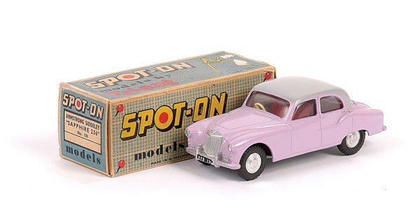 1013: Spot-On No.101 Armstrong Siddeley Sapphire